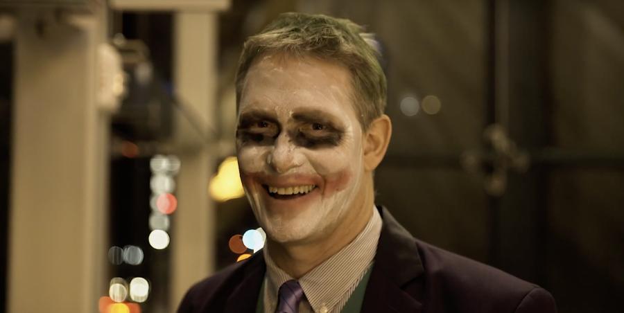 Video: Send in the Clowns