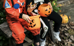 Opinion: Don't overlook disabilities on Halloween