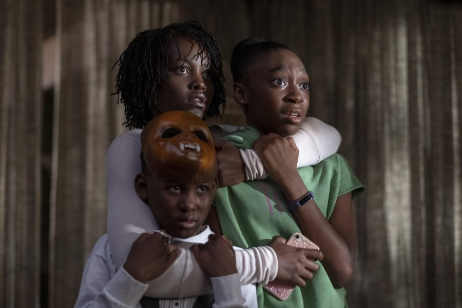 """Us,"" the newest horror movie from Jordan Peele, is the first film to be screened at the Alamo Drafthouse of Torment. [CONTRIBUTED]"