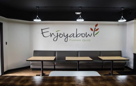 "New Asian-inspired healthy restaurant ""Enjoyabowl"" comes to Iowa City"