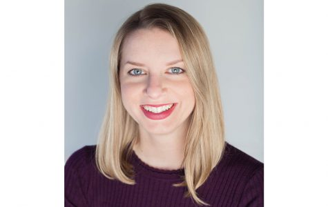 National Book Foundation recognizes UI Press author Ashley Wurzbacher for upcoming short-story collection