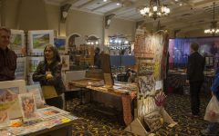 Holiday Art Market to replace annual Thieves' Market