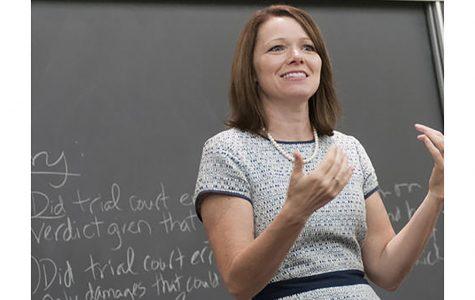 UI law professor launches bid for Iowa House