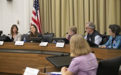 Iowa City City Council candidates, district incumbents address community concerns