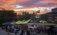 UI Collegiate Recovery Program offers substance-free tailgates
