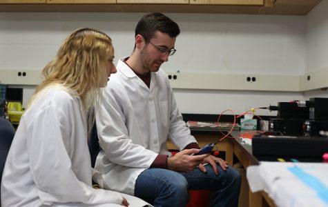 UI professor Ryan LaLumiere receives $2.13 million grant for heroin relapse study