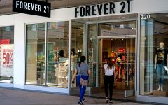Opinion: Fast fashion's waste and pollution needs to be minimized