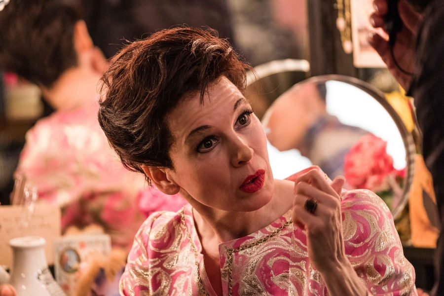 """Renee Zellweger stars as Judy Garland in """"Judy."""""""