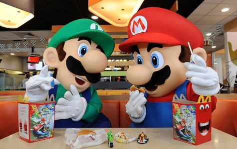 Point/Counterpoint: Which Mario Kart game is best?