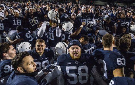 Week 7 scouting report: Penn State