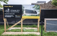 Stanley Museum of Art continues fundraising efforts