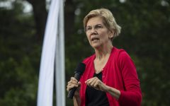 Guest Opinion: Elizabeth Warren has the vision and the plans for big, structural change