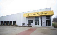 UI Sports Medicine celebrates 10 years of caring for athletes across Iowa