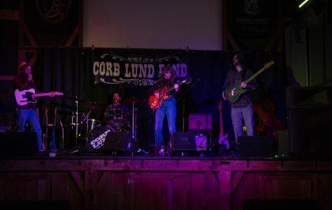 Canadian countryman Corb Lund sings Western spirit to Iowa City