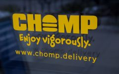 Local food delivery service CHOMP honored for 'impact and innovation'