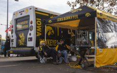 Iowa defense saves day against Minnesota