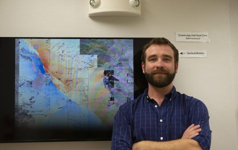 UI-led study discovers stress on fault line in Southern California