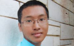 Search for missing UI student ongoing, Johnson County says