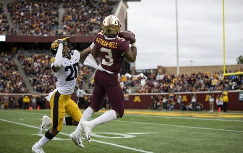 Week 12 scouting report: Minnesota