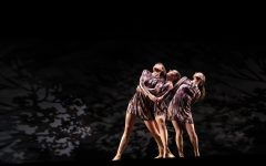 38 years later, UI Dance Department stays 'In Motion' with annual Dance Gala
