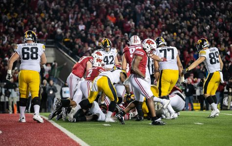 Failed 2-point conversion sums up Hawkeyes' season