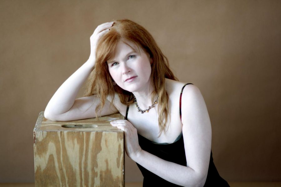 Fighting for equitable representation in classical composition: Sarah Cahill set to perform in Voxman Music Building
