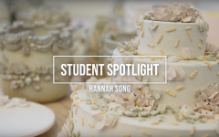 Student Spotlight: Hannah Song