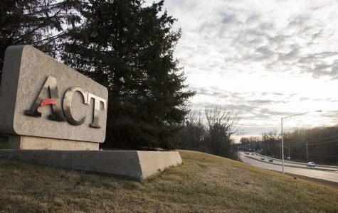 ACT sees slight decline in scores in Iowa, state average among highest in the nation