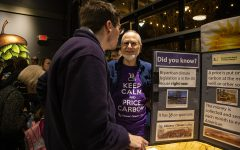 Iowa City Climate Expo prompts discussions on local action to address climate crisis