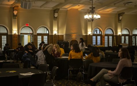 UI First Generation Summit encourages students to remove the stigma behind the first-generation experience