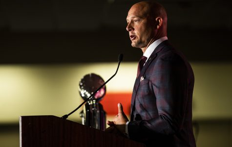 Minnesota extends Fleck; Illinois, Indiana among teams to beat