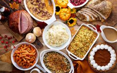 Opinion: 20 Out of 20: Presidential candidates as Thanksgiving dishes