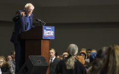 Opinion: Bernie Sanders is the candidate to win the future