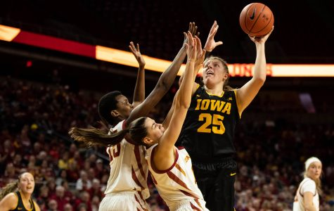 Czinano earns first Big Ten weekly honor