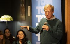 Tom Steyer says he would support publicly funded elections