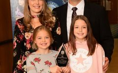 UI alum, a Cedar Rapids teacher, named Iowa 2020 Teacher of the Year