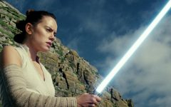 The power of the force: The end of the Star Wars saga is nearly here