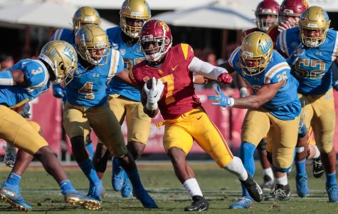 Holiday Bowl scouting report: USC