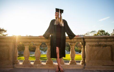 Senior Column: Goodbye, my college home