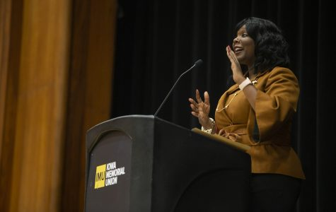 University of Iowa officials plan for change from previous roles