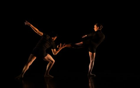 Photos: Graduate/Undergraduate Dance Recital (12/10/2019)
