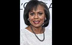 Anita Hill to speak at the University of Iowa in January