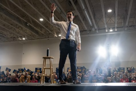 Pete Buttigieg releases plan targeting higher education and tuition costs