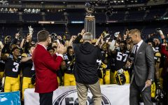 Highlights from Holiday Bowl post-game press conference