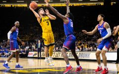 Bohannon primed for potential season-finale against Iowa State