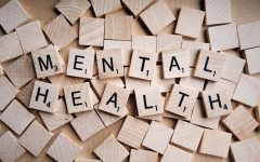 Opinion: Make a change this Mental Health Awareness Month