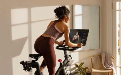 Opinion: Peloton ad is the gift no one wanted