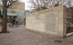 Iowa City UNESCO City of Literature promotes sustainable development goals through books