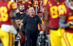 By the Numbers: USC Trojans
