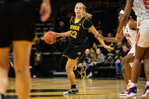 Mallett, Teubel headline Big Tens for Hawks